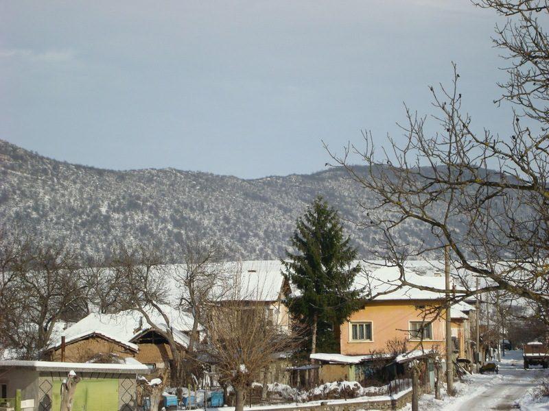immobilien haus in dolno ozirovo montana bulgarien g nstige unterkunft in der n he. Black Bedroom Furniture Sets. Home Design Ideas
