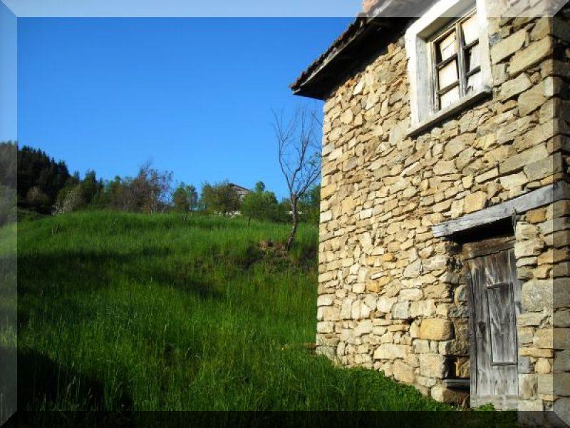 immobilien haus in banite smolyan bulgarien haus 120 qm ein parkplatz und ein garten. Black Bedroom Furniture Sets. Home Design Ideas