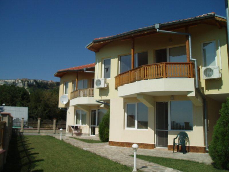 Cheap Villas Sale Bulgaria Beach Pool