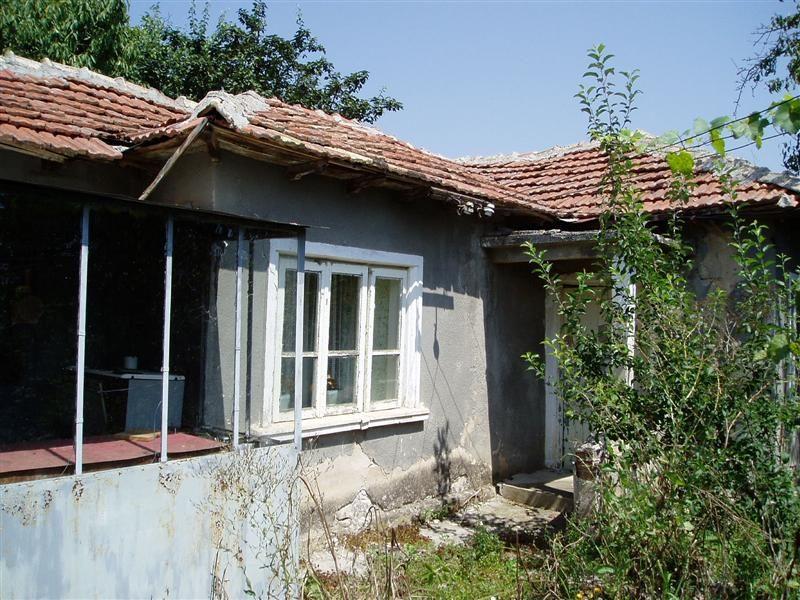 immobilien haus in rakovski dobrich bulgarien haus 80 qm 4 zimmer grundst ck 2200 qm 13. Black Bedroom Furniture Sets. Home Design Ideas