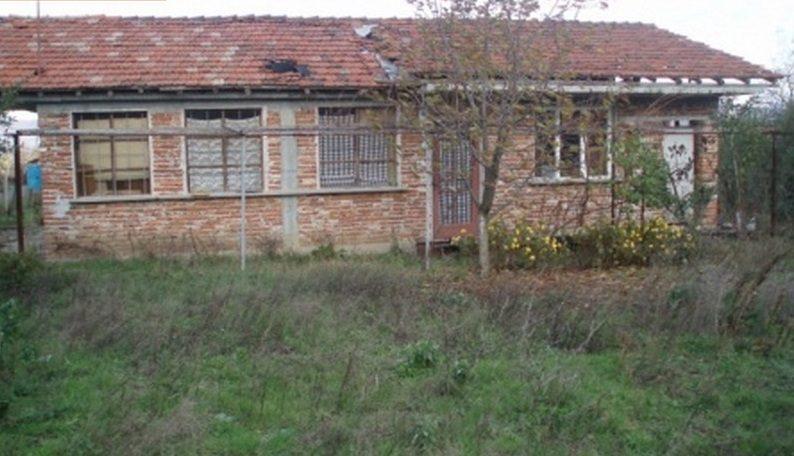 Immobilier sokolovo burgas bulgarie maison de 90m2 for Jardin 90m2