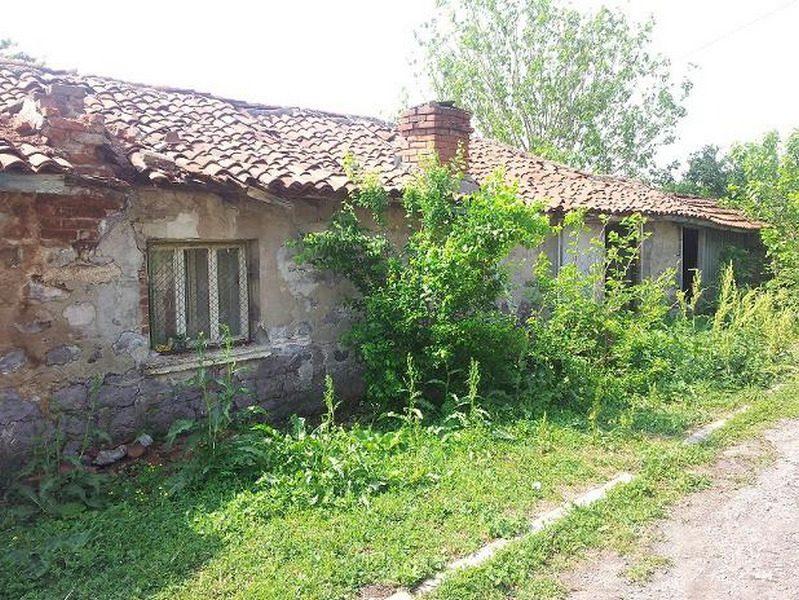 Immobilier yabalkovo haskovo bulgarie 5 chambres for Jardin 700m2