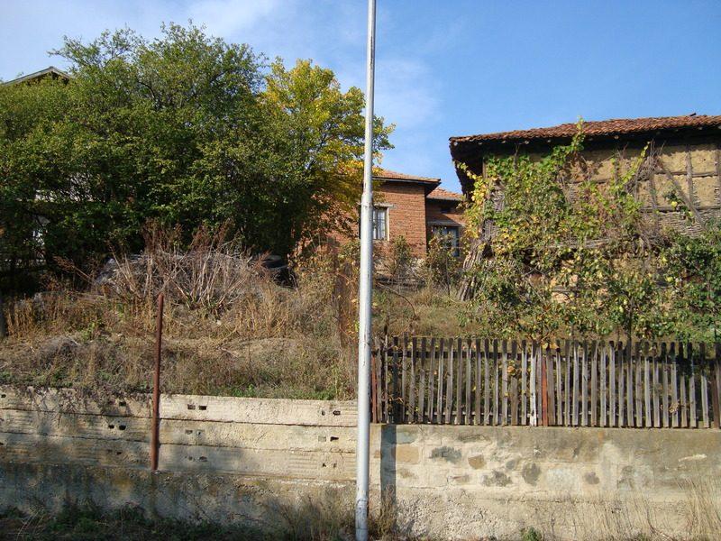 Immobilier kamenitsa sofia province bulgarie maison de for Jardin 800m2