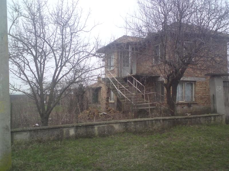 Property House In Karamanite Varna Bulgaria House 100
