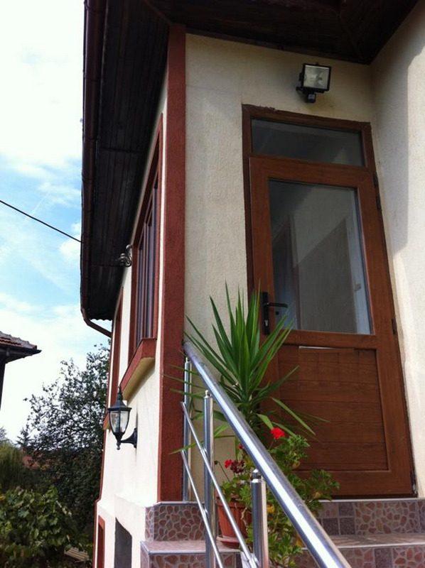 Immobilier malko tarnovo burgas bulgarie maison 200m2 for Jardin 700m2