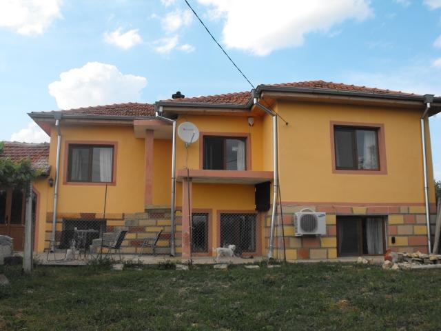 immobilien haus in provadiya varna bulgarien 100 qm refurbished haus in der n he provadia. Black Bedroom Furniture Sets. Home Design Ideas