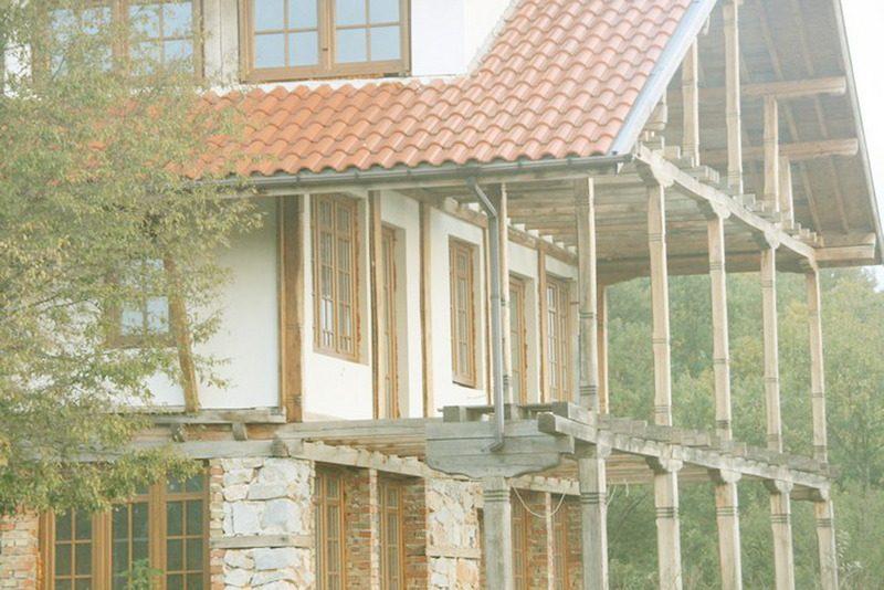 Immobilien haus in trakiytsi burgas bulgarien 650 m2 for Badezimmer 5000 euro