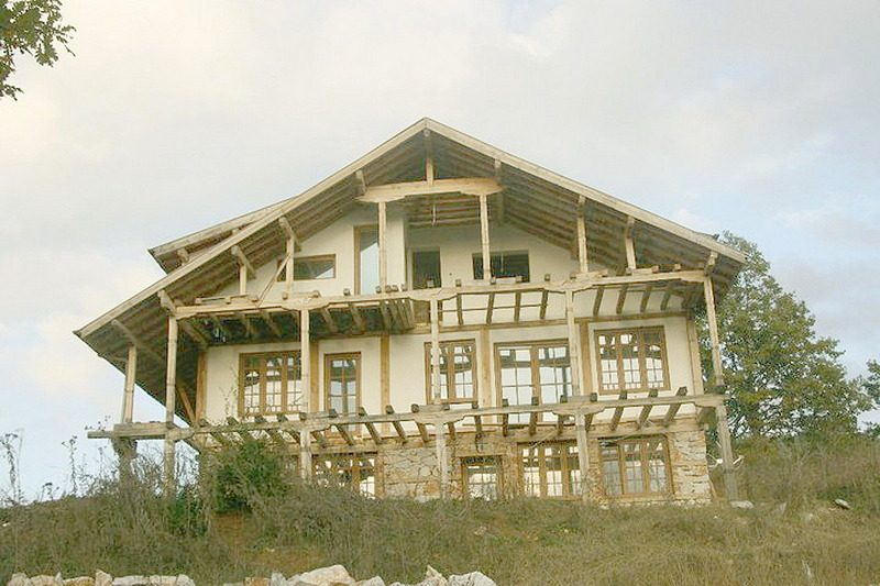 property house in trakiytsi burgas bulgaria 650 m2