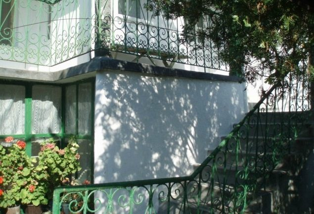 Immobilier malak manastir yambol bulgarie maison 150m2 for Jardin 150m2