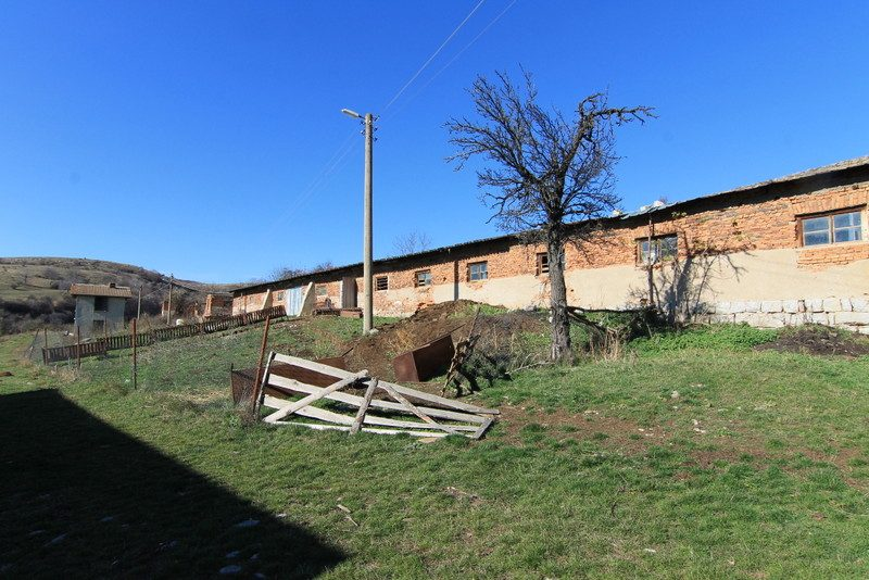 Immobilien haus in zanoge sofia province bulgarien for Gartengestaltung 700 qm