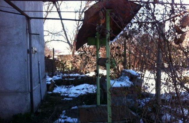 Immobilier strazhitsa veliko tarnovo bulgarie maison for Jardin 60m2