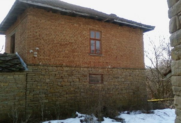 Immobilier velkovtsi gabrovo bulgarie maison 120m2 for Jardin 120m2
