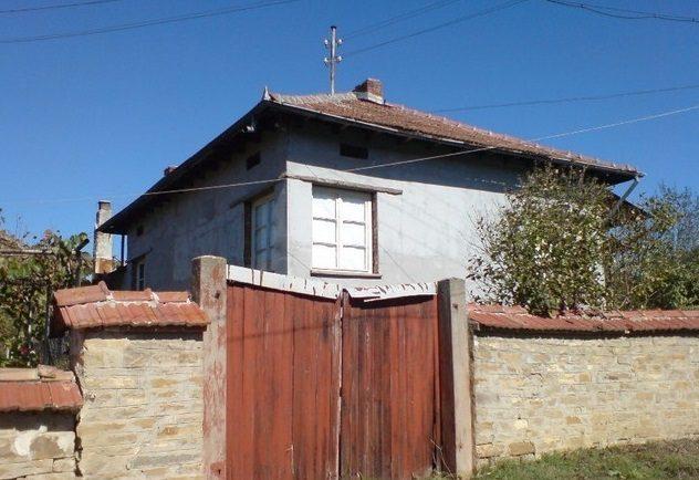 Immobilier dobri dyal veliko tarnovo bulgarie maison for Jardin 600m2