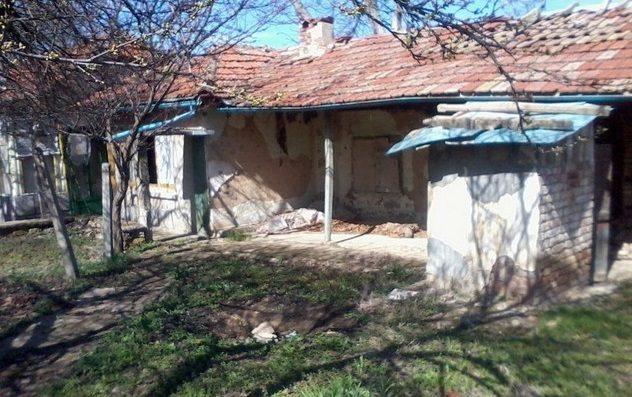 Immobilier parvomaytsi veliko tarnovo bulgarie maison for Jardin 120m2