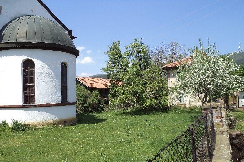 Immobilier borima lovech bulgarie maison de 90m2 for Jardin 90m2
