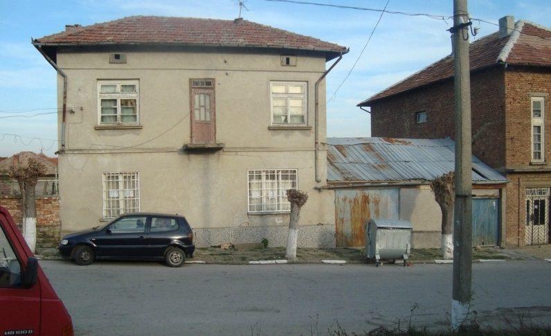 Immobilier varbovka veliko tarnovo bulgarie maison for Jardin 120m2