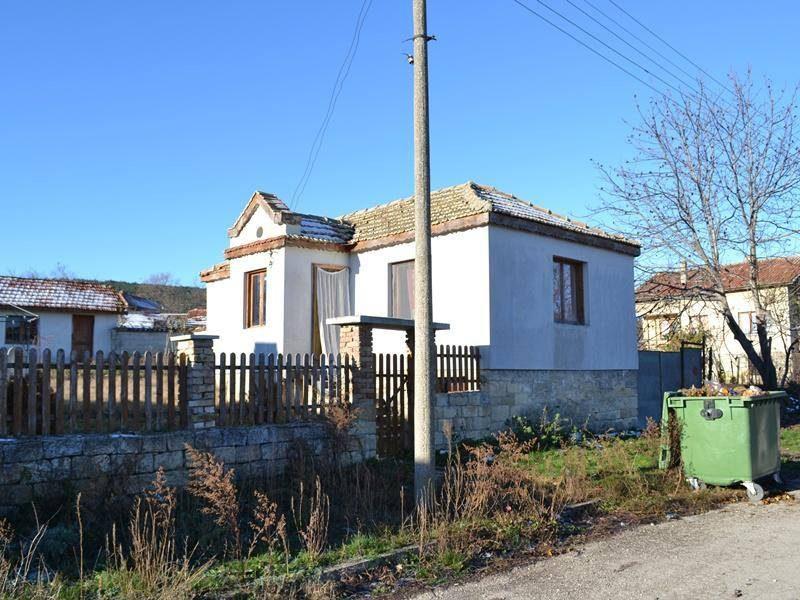 immobilien haus in belogradets varna bulgarien haus 70 qm bad 55 km vom schwarzen meer. Black Bedroom Furniture Sets. Home Design Ideas