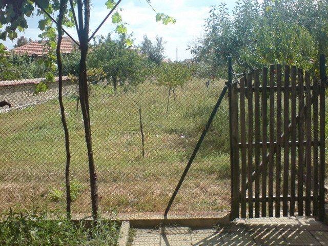 Immobilier kran stara zagora bulgarie maison 130m2 for Jardin 130m2