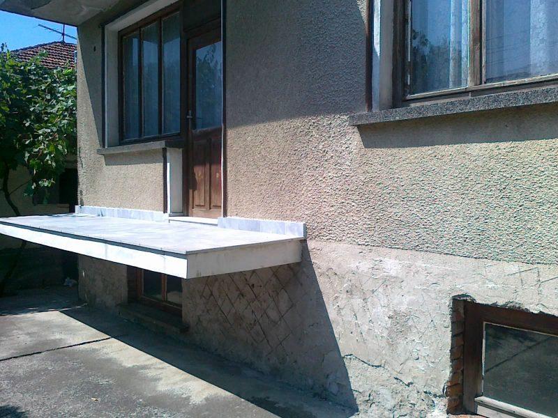 Immobilier mokrishte pazardzhik bulgarie maison 220m2 for Jardin 600m2
