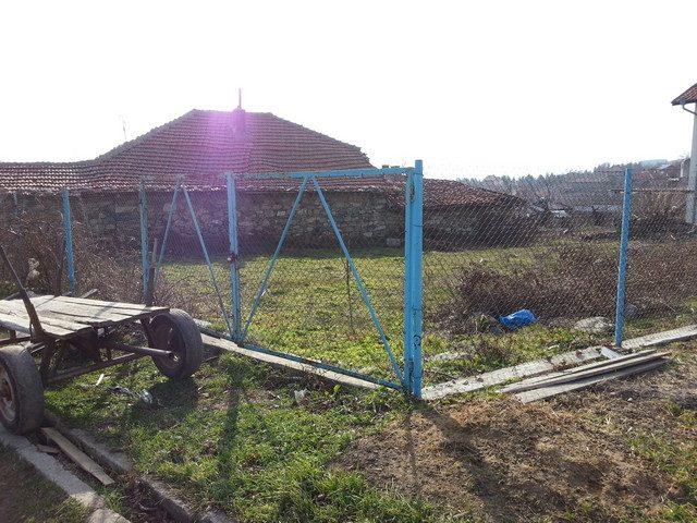Immobilier konare stara zagora bulgarie maison 120m2 for Jardin 120m2