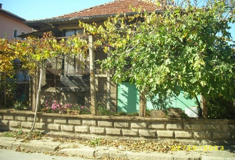 Immobilier kazanlak stara zagora bulgarie maison 100m2 for Prix amenagement jardin 100m2