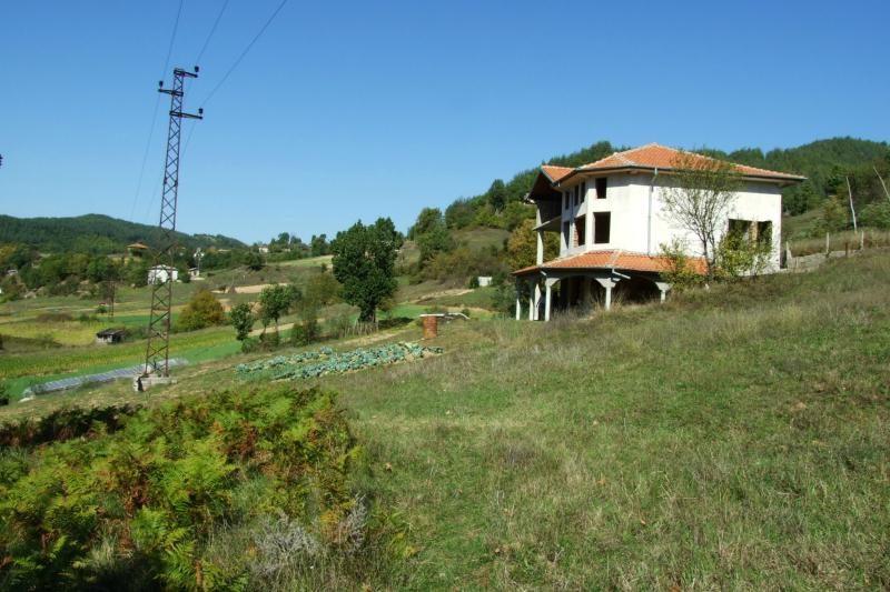 Immobilien haus in krayna smolyan bulgarien haus for Badezimmer 16m2