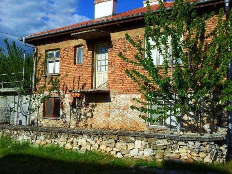 Immobilien haus in malko tarnovo burgas bulgarien 160 for 300 qm garten gestalten