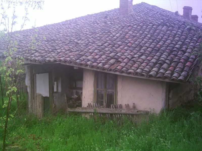 immobilien haus in tsarev dol silistra bulgarien haus 80 qm grundst ck 4663 m 15 km der. Black Bedroom Furniture Sets. Home Design Ideas