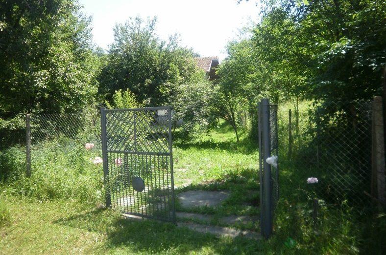 Immobilier velchevo lovech bulgarie maison de 60m2 2 for Jardin 60m2