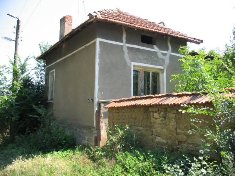 property house in beli brod montana bulgaria 3 room