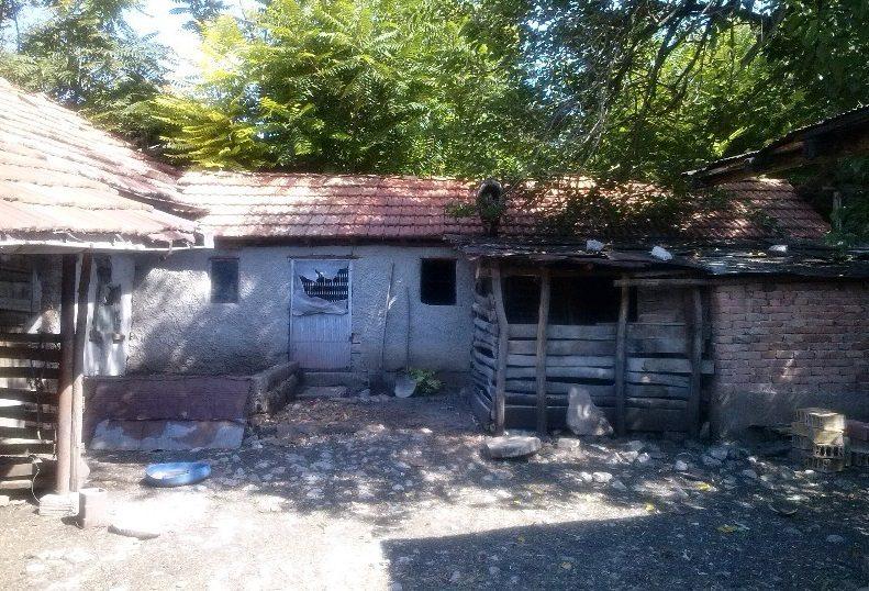 Immobilier paisiy veliko tarnovo bulgarie maison de for Agrandissement maison zone rurale