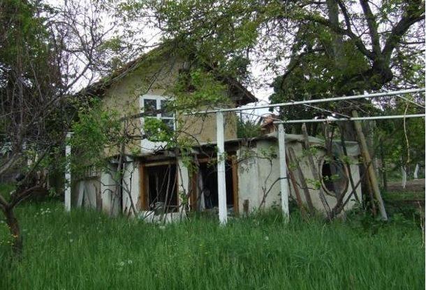 Immobilier dragovishtitsa kyustendil bulgarie maison for Jardin 60m2