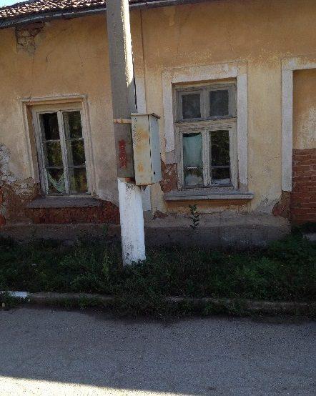 immobilier brusartsi montana bulgarie maison de 60m2 1 chambre 25 km de danube. Black Bedroom Furniture Sets. Home Design Ideas
