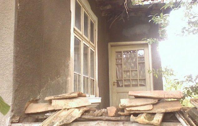immobilier kovachevets targovishte bulgarie maison de 60m2 2 chambres 5 km du r servoir. Black Bedroom Furniture Sets. Home Design Ideas
