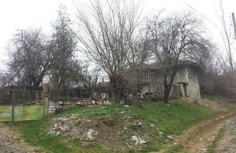 Immobilier kamenovo razgrad bulgarie maison de 70m2 2 for Jardin 70 m2