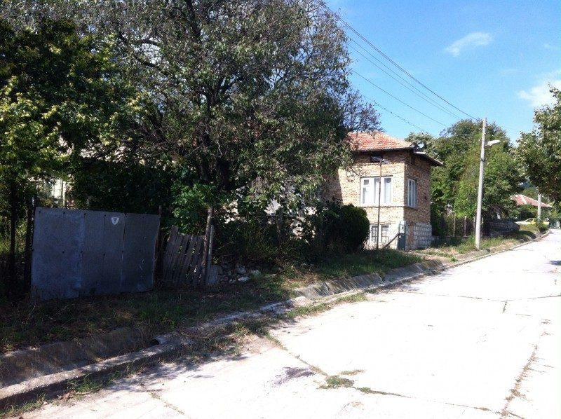 immobilien haus in kipra varna bulgarien haus 120 qm. Black Bedroom Furniture Sets. Home Design Ideas
