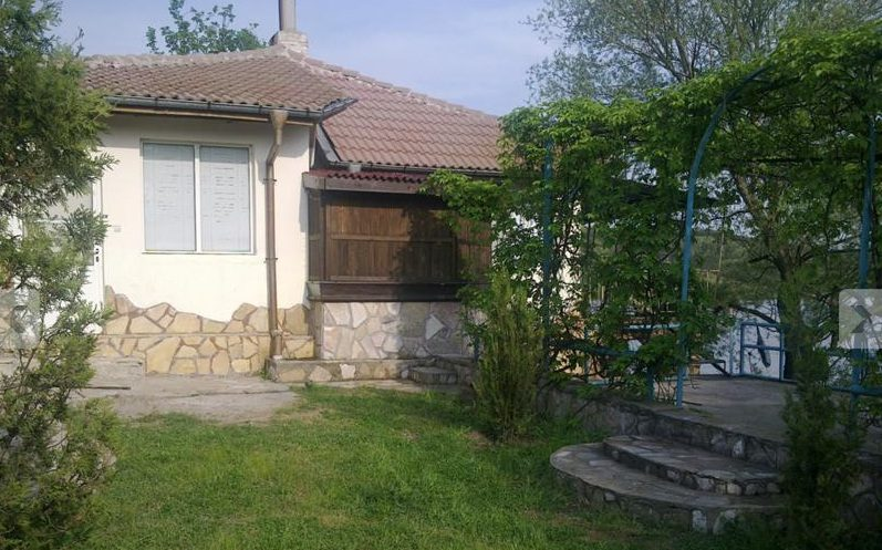 Property house in harmanli haskovo bulgaria 120 sq m for Greece waterfront property for sale
