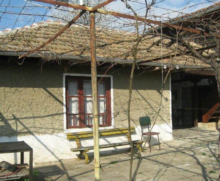 Property House In Kyulevcha Shumen Bulgaria 100 Sq M