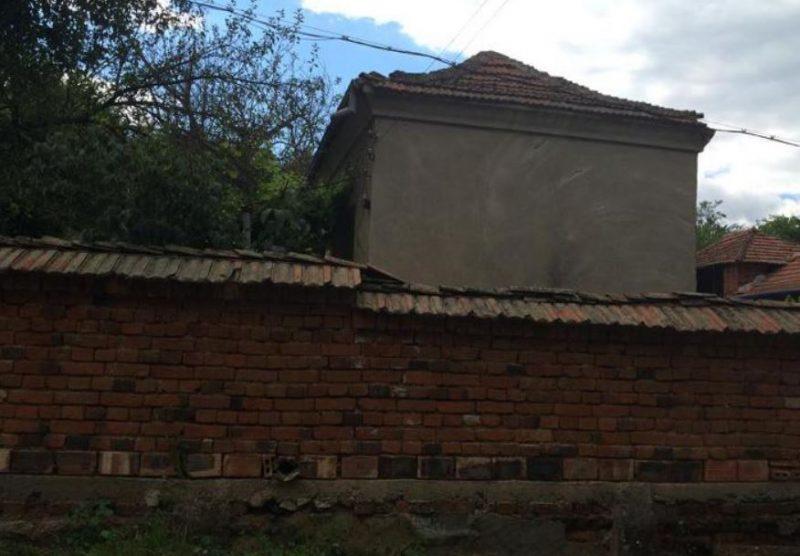 Immobilier pisarovo pleven bulgarie maison de 80m2 2 for Jardin 800m2