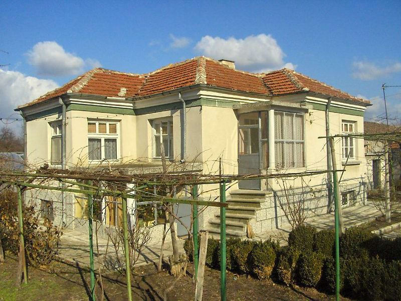 property house in pirne burgas bulgaria 160 sq m