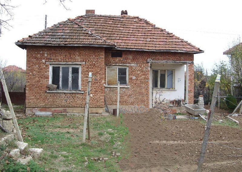 Property house in barzina vratsa bulgaria very cheap for Extremely cheap houses