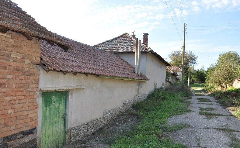 Immobilier slomer veliko tarnovo bulgarie 70 maison for Chambre 8 metre carre