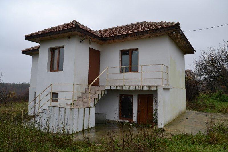 Immobilien haus in rudnik varna bulgarien haus 3 for Badezimmer 14 qm