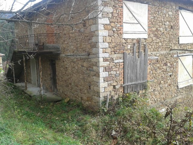 Immobilien haus in malka arda smolyan bulgarien 300 for 300 qm garten gestalten