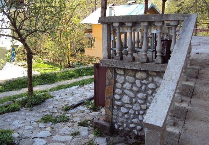 Immobilien haus in sandanski blagoevgrad bulgarien for 300 qm garten gestalten