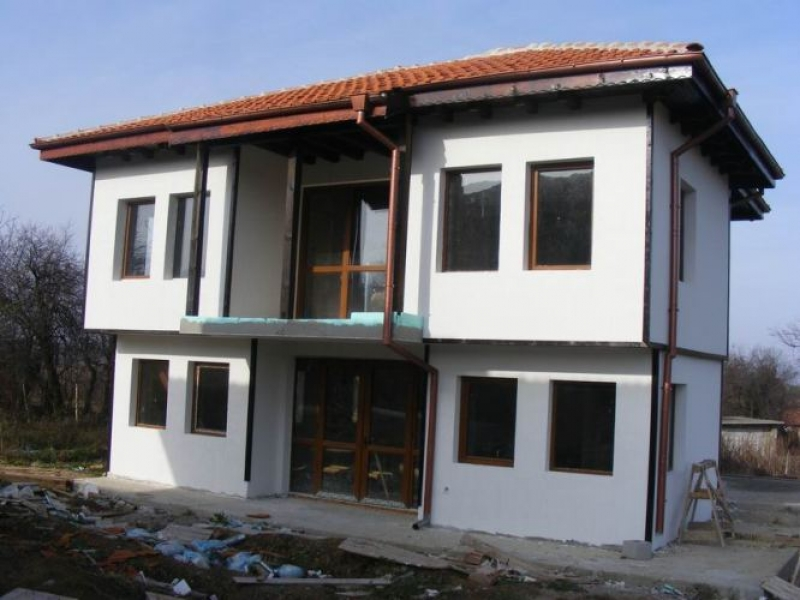 immobilien haus in yakovtsi veliko tarnovo bulgarien 140 qm haus 18 km von veliko tarnovo. Black Bedroom Furniture Sets. Home Design Ideas