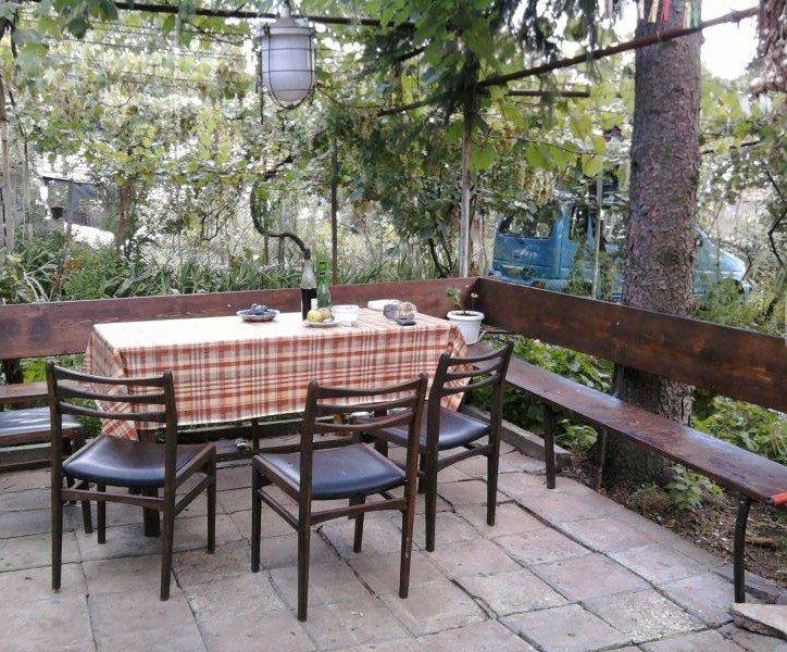 Immobilien haus in zasmyano varna bulgarien 2 for Wohnzimmer 33 qm