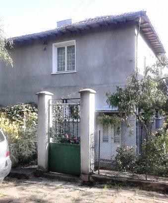 Immobilien haus in malko tarnovo burgas bulgarien 180 for 300 qm garten gestalten