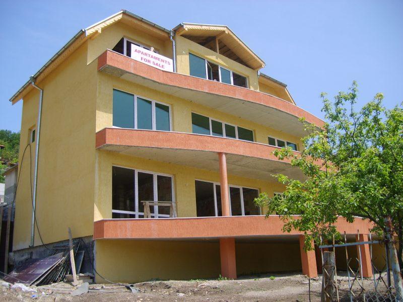 Купить однокомнатную квартиру в Болгарии - цены и фото