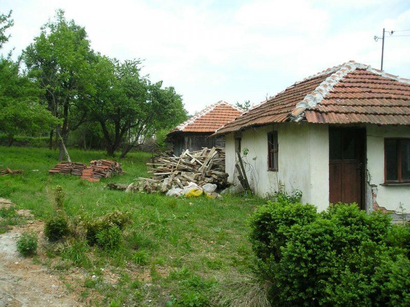 property house in batultsi lovech bulgaria old rural